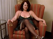 Analer Hausfrauen Sex
