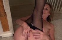 Alte Pornodarstellerin will auch mal wieder Sex