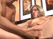Seniorensex Video