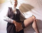 Deutsche Sexorgie als Casting