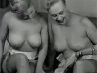 Vintage Deutsch Große Titten