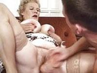 Fisting oma Granny fisting,