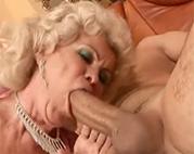 Granny Blasmaul Compilation