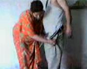 Irakische Oldies ficken