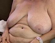 Oma Inge beim Pornocasting