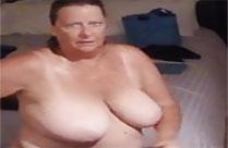 Oma heimlich von einem Spanner gefilmt