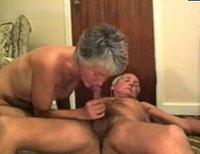 opa und oma porn