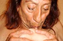 Geile Oma Bilder mit uralten Frauen