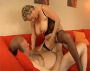 Oldies Porno