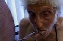 Sex mit 90 jähriger Oma