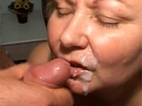 Spermageile 60+ Schlampen