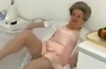 Striptease im Altersheim